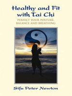 Healthy and Fit with Tai Chi