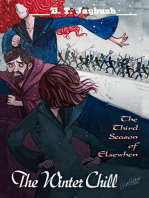 The Winter Chill (The Third Season of Elsewhen)