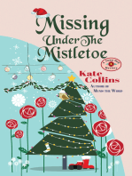 Missing Under The Mistletoe