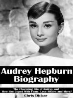 Audrey Hepburn Biography