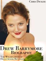 Drew Barrymore Biography
