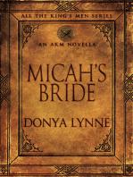 Micah's Bride