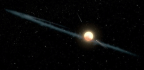 That Flickering 'Alien Megastructure' Star Is Probably Just Dusty