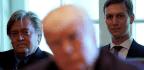 Steve Bannon Comes Back to Haunt Donald Trump