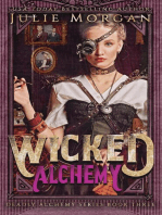 Wicked Alchemy