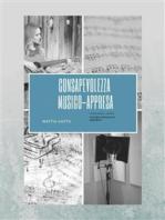 Consapevolezza musico-appresa