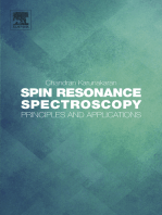 Spin Resonance Spectroscopy