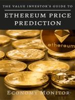 Ethereum Price Prediction: The Value Investor's Guide