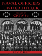 Naval Officers Under Hitler