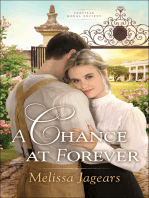 A Chance at Forever (Teaville Moral Society Book #3)