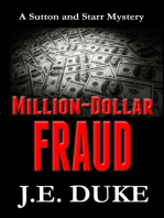 Million-Dollar Fraud (Book 3)