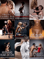 FemDom Mega Bundle: 9 Sizzling Titles In One