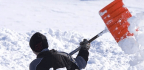 Don't Let Snow Shoveling Give You a Heart Attack