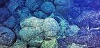 'Pillows' Reveal When Oceans Got Spurt Of Oxygen