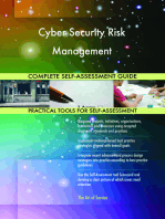 Cyber Security Risk Management Complete Self-Assessment Guide
