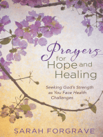 Prayers for Hope and Healing
