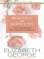 Beautiful in God's Eyes: The Treasures of the Proverbs 31 Woman