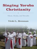Singing Yoruba Christianity