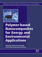 Polymer-based Nanocomposites for Energy and Environmental Applications