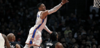 Clippers Can't Guard Against Injury Again, Lose to Thunder