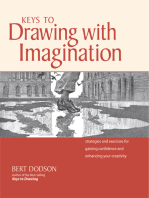 Keys to Drawing with Imagination