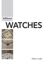 Watches: Warman's Companion