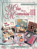More than Memories III