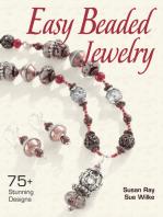 Easy Beaded Jewelry