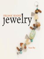 Organic Beaded Jewelry