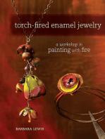 Torch-Fired Enamel Jewelry