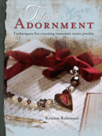 Tales of Adornment