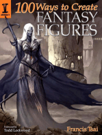 100 Ways to Create Fantasy Figures