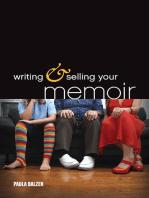 Writing & Selling Your Memoir