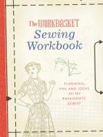 The Workbasket Sewing Workbook