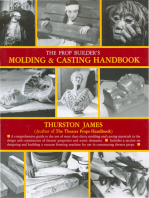 The Prop Builder's Molding & Casting Handbook
