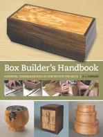 Box Builder's Handbook