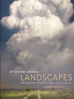 Art Journey America Landscapes