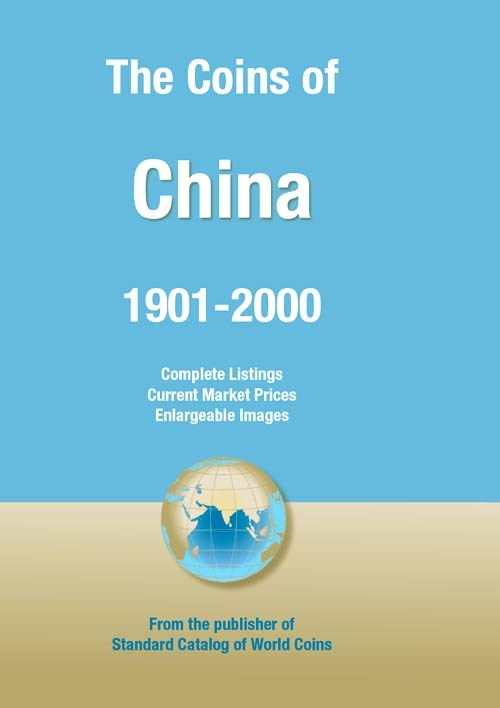 Coins Of The World China Read Online