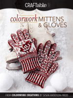 Colorwork Mittens & Gloves