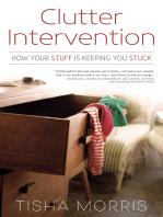 Clutter Intervention