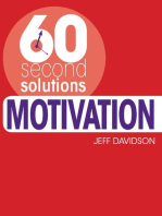 60 Second Solutions