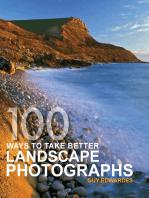 100 Ways Take Better Landscape Photographs