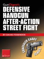 Gun Digest's Defensive Handgun, After-Action Street Fight eShort