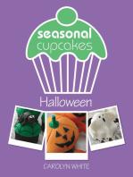 Seasonal Cupcakes - Halloween
