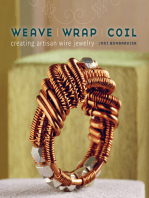 Weave, Wrap, Coil