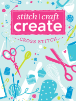 Stitch, Craft, Create