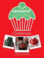 Seasonal Cupcakes - Christmas