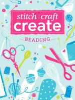 Stitch, Craft, Create - Beading