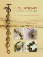 Contemporary Copper Jewelry w/DVD