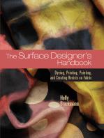 The Surface Designer's Handbook